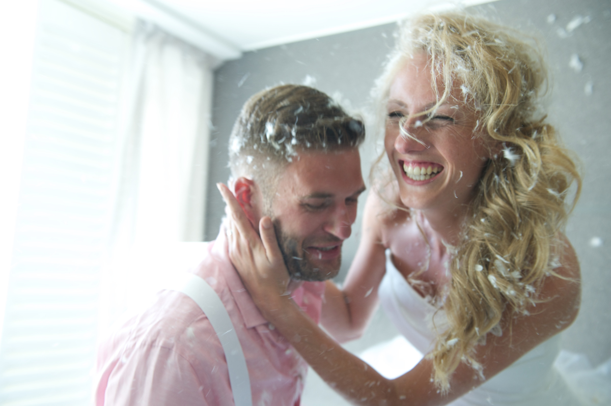 Bruidsfotograaf Cyrille Maratray - foto-n-go