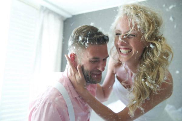 Cyrille Maratray, bruidsfotograaf in Amsterdam en heel Nederland