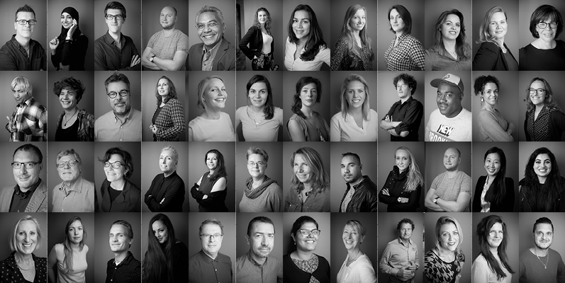 portraits: Cyrille Maratray