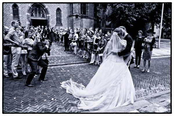 Trouwfotograaf Utrecht, Cyrille Maratray