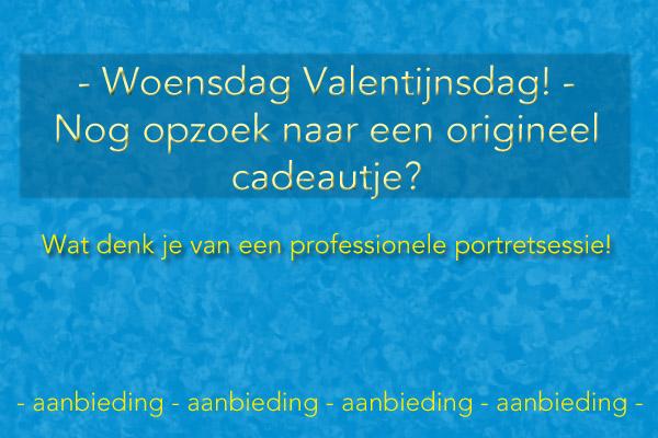 Valentijn special - Valentijnsdag
