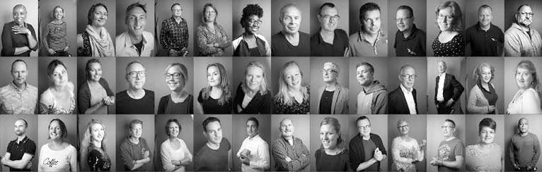 Zakelijke portretten, LinkedIn profielfoto