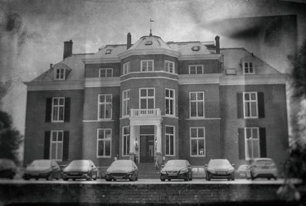 Trouwen op Landgoed Rhederoord, Cyrille Maratray