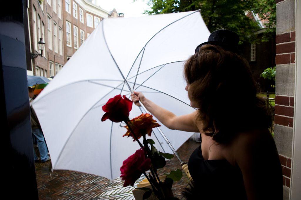 Trouwfotograaf Cyrille Maratray, genomineerd voor de Bruid en Buidegom Award
